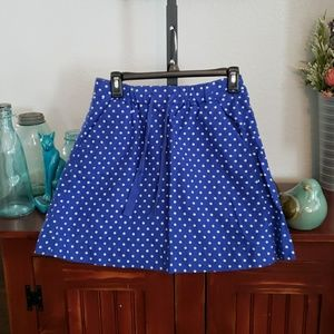 J crew Skirt Size 0